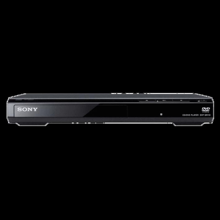 SR110 MIDI DVD Player, , product-image