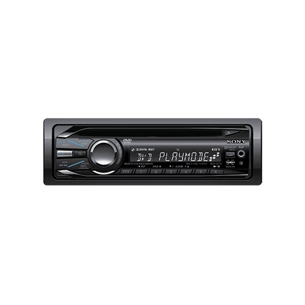 DV700 DVD/VCD/MP3 Player