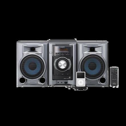 EC68 CD/Tuner Mini Hi-Fi System