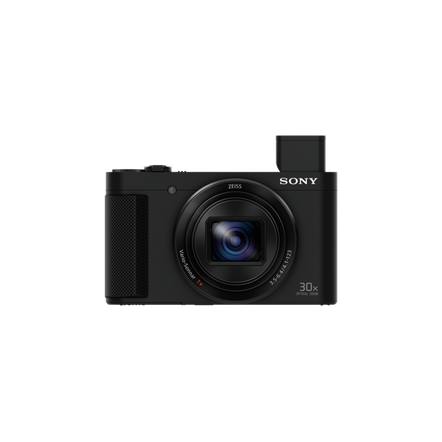 HX90V Digital Compact Camera with 30x Optical Zoom
