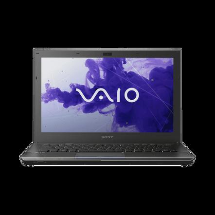 "13.3"" VAIO SA25 Series (All Black)"