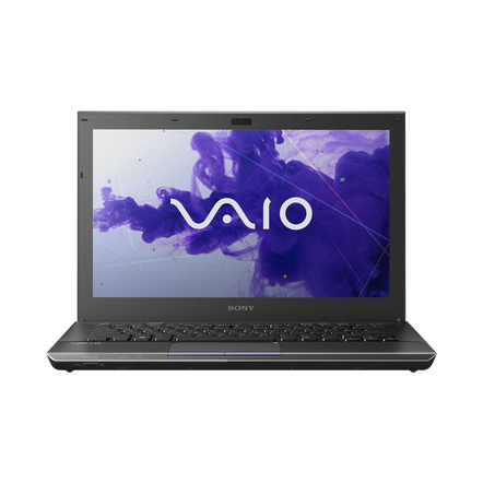 "13.3"" VAIO SA35 Series (All Black)"