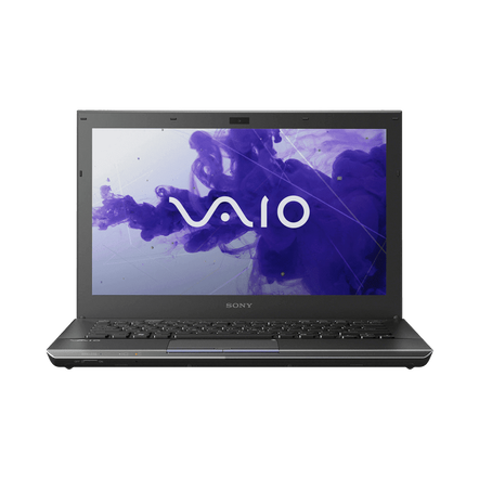 """13.3"""" VAIO SA36 Series (All Black), , hi-res"""