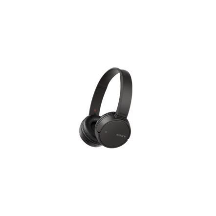 CH500 Wireless Headphones (Black)