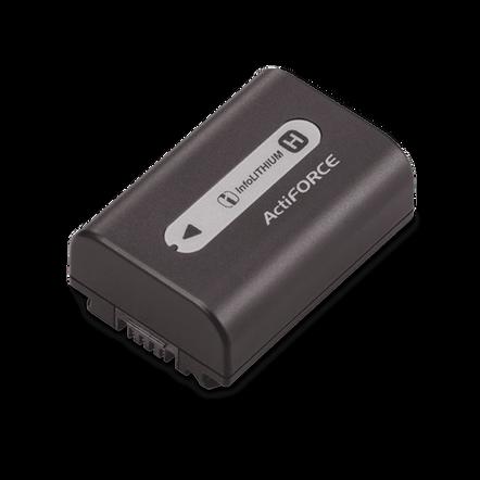 NP-FH50 InfoLITHIUM H Series Handycam Battery, , hi-res
