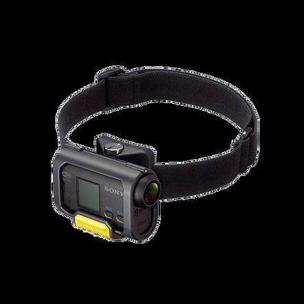 Headband Mount for ActionCamera