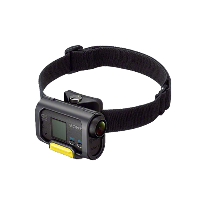 Headband Mount for ActionCamera, , product-image