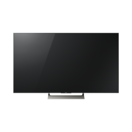 "49"" X9000E 4K HDR TV with X-tended Dynamic Range PRO, , lifestyle-image"