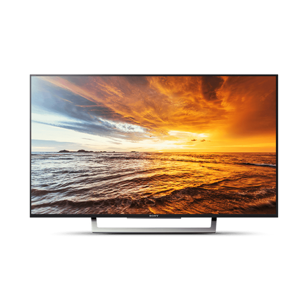 "49"" X8000D 4K HDR TV, , hi-res"