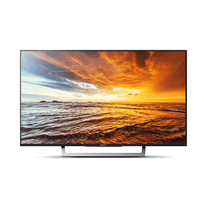 "49"" X8000D 4K HDR TV, , product-image"