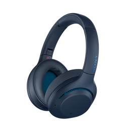 WH-XB900N EXTRA BASS Wireless Noise Cancelling Headphones (Blue), , hi-res