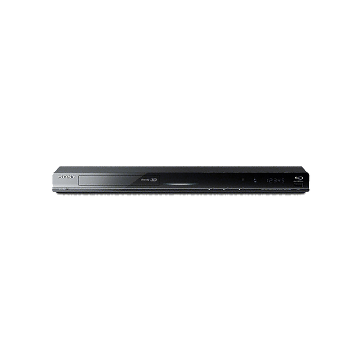 3D Blu-ray Disc Player with Built-in Wi-Fi, , product-image