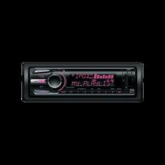 In-Car Player GT710UI Series Headunit