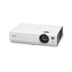 Portable Data Projector 2600 lm WXGA Mobile Projector
