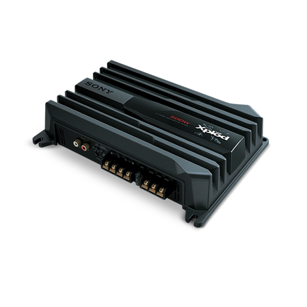 2-Channel Stereo Amplifier, , hi-res