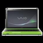 """15.5"""" VAIO C Series (Green), , hi-res"""
