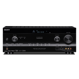 7.2 Channel Network A/V Receiver, , hi-res