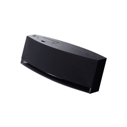 Walkman Speaker Dock (Black)