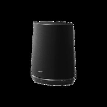 S410 Wireless Network Speaker with 360 Degree Sound, , hi-res