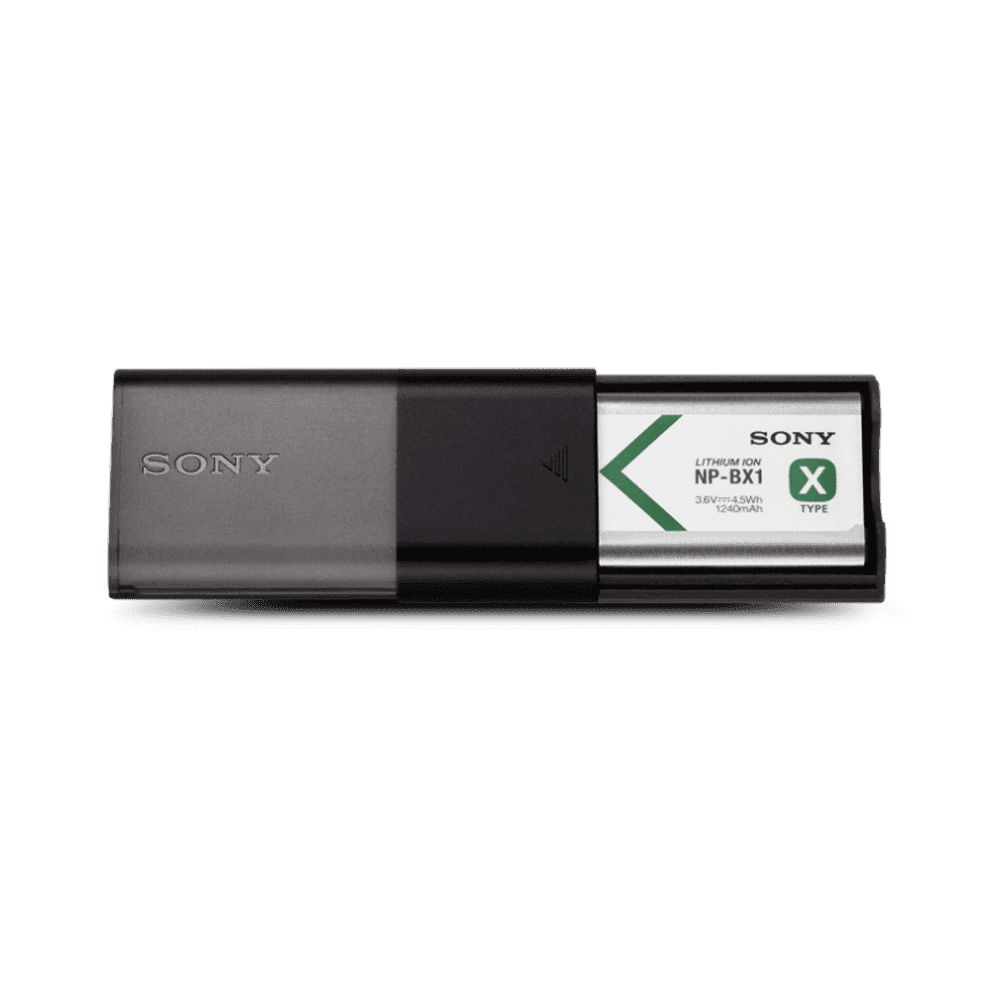 X-series Battery and Travel Charger Kit , , product-image