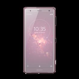 Xperia XZ2 Dual Sim (Ash Pink), , hi-res