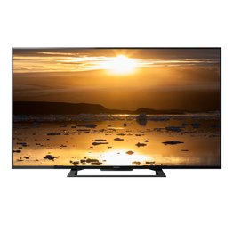 "60"" X67E 4K HDR Smart TV with ClearAudio+, , hi-res"
