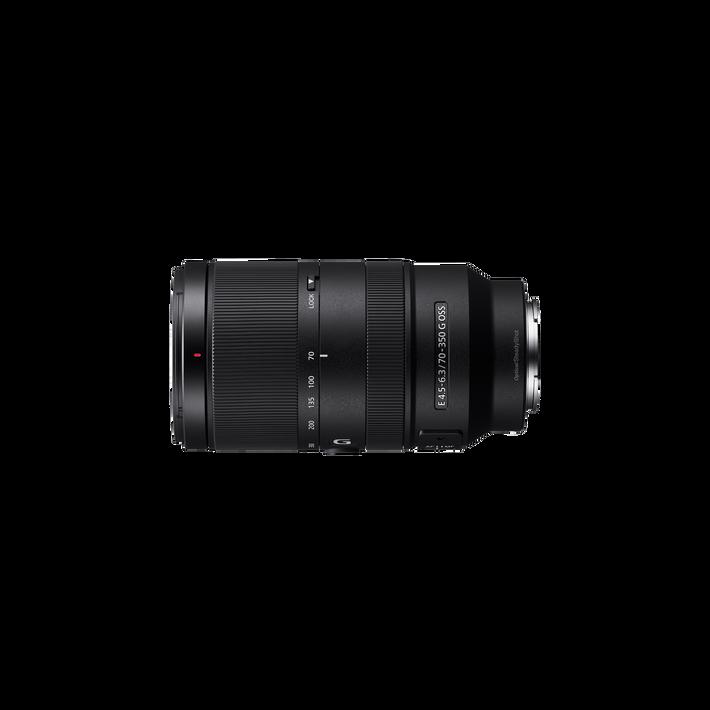 APS-C E-Mount 70-350mm F4.5-6.3 G OSS Zoom Lens, , product-image