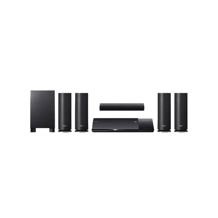 N590 3D Blu-ray Disc Home Theatre, , product-image