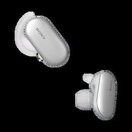 WF-SP900 Sports Wireless Headphones (White), , hi-res