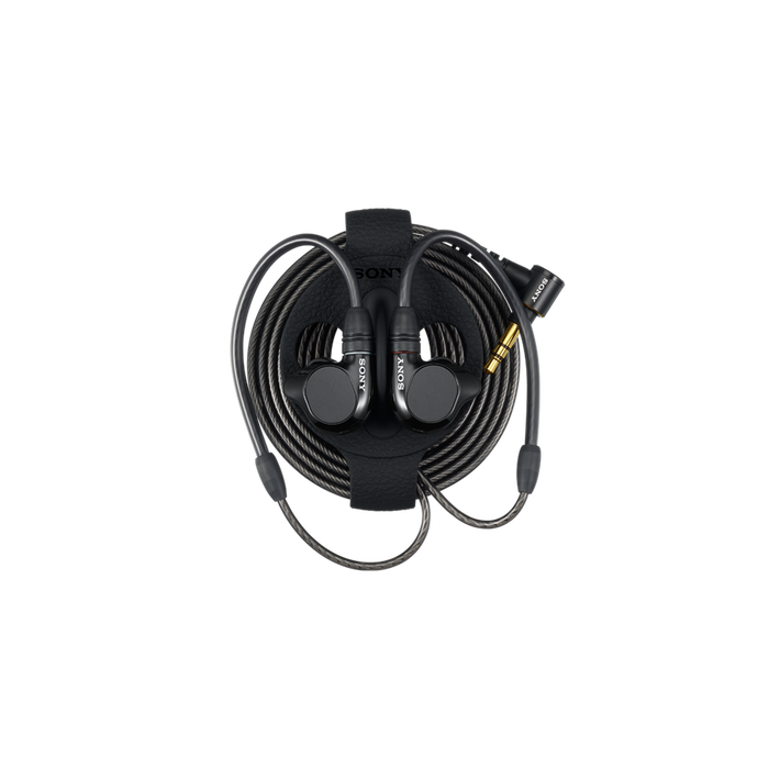IER-M7 In-ear Monitor Headphones, , product-image