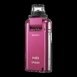 Bloggie Camera (Pink)
