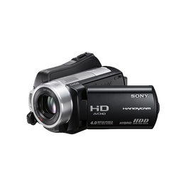 HD 40GB 4MP HARD DRIVE HYBRID HANDYCAM, , hi-res