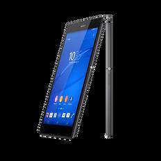 Xperia Z3 Compact Tablet 16GB Wi-Fi (Black)