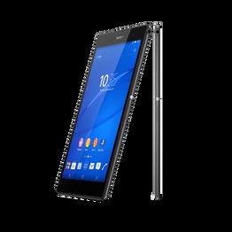 Xperia Z3 Compact Tablet 16GB Wi-Fi (Black), , hi-res