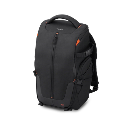 ALPHA BACK PACK BLACK, , hi-res