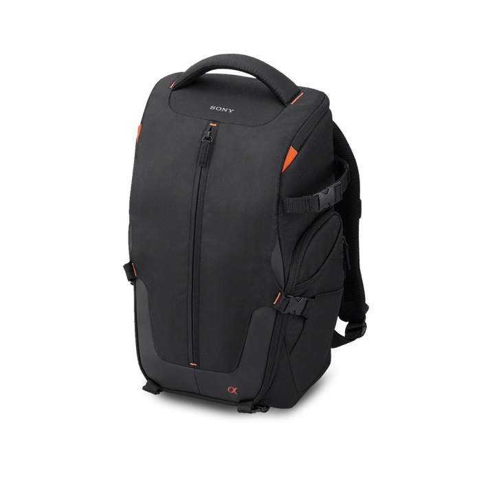 ALPHA BACK PACK BLACK, , product-image