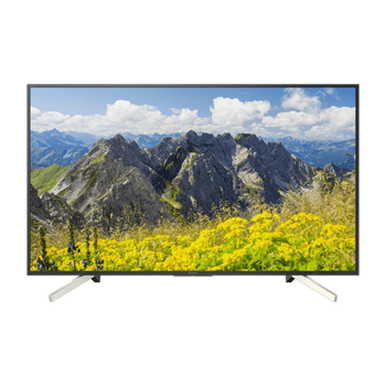 "55"" X75F LED 4K Ultra HDR Android TV, , hi-res"