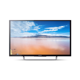 """48"""" W700C LED TV with Full HD Display"""
