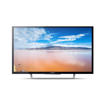 "48"" W700C LED TV with Full HD Display, , hi-res"