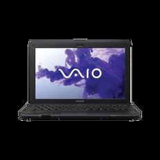 "11.6"" VAIO YB36 Series (Silver)"