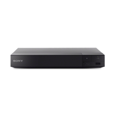 Blu-ray Disc Player with 4K Upscale and Wi-Fi PRO