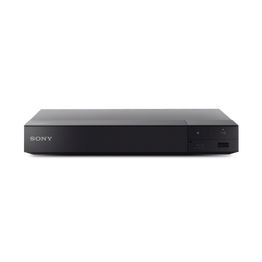 Blu-ray Disc Player with 4K Upscale and Wi-Fi PRO, , hi-res