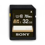 32GB UHS-I Class 10 SDXC/SDHC memory card SF-UY2 Series, , hi-res
