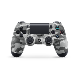 PlayStation4 DualShock Wireless Controllers (Camo), , hi-res