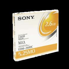 2.6GB Magneto Optical Disc