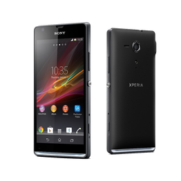 Xperia Sp - High Definition Entertainment In A Premium Design, , hi-res