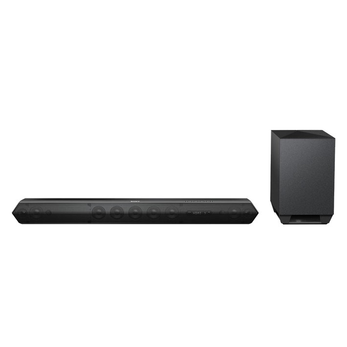 ST7 7.1 Channel Sound Bar, , product-image
