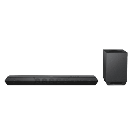 ST7 7.1 Channel Sound Bar, , hi-res