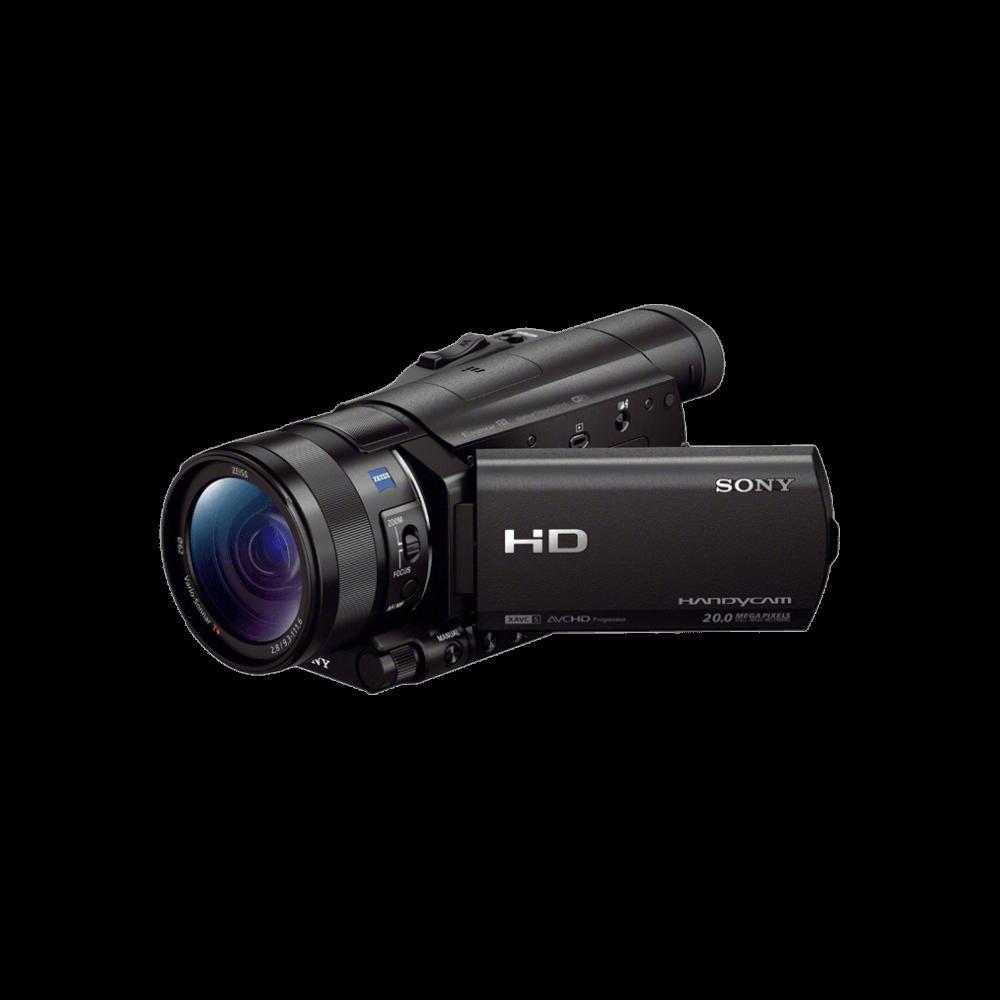 CX900E Handycam with 1.0-type sensor, , product-image
