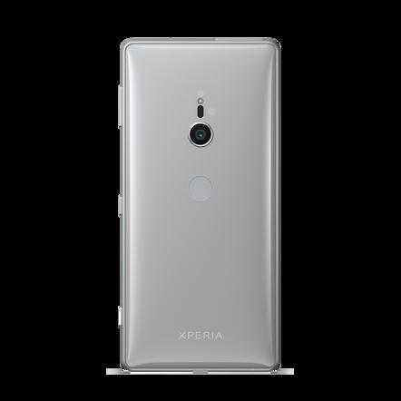 Xperia XZ2 Dual Sim (Liquid Silver)
